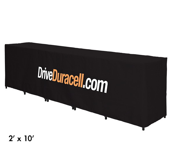 Instant Table Covers Vision Air